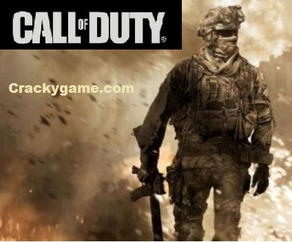 Call of Duty Crack