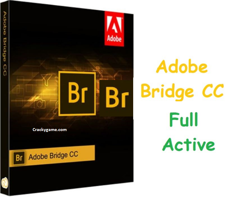 Adobe Bridge Crack