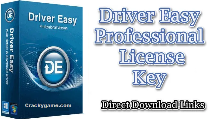 Driver Easy 5.6.15.34863 Crack With License Key Full ...